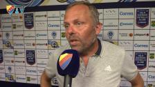 U21: Anders Johansson efter 1-1 borta mot Åtvidaberg