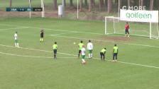 Höjdpunker från 3-1-segern mot Shonan Bellmare