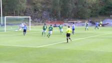 Highlights U21 DIF-Brage 2011
