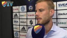 Stenman om derbyt mot AIK