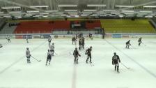 Repris HC Dalen - Halmstad 2-1