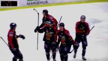 Höjdpunkter Mariestad BoIS - Köping HC / Söndag 11/12
