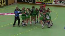 High-lights Semifinal 4:5 Skuru IK vs. IK Sävehof 17 maj 2017
