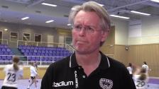 Intervju med Mats Kardell inför Semifinalserien mot IK Sävehof 2018