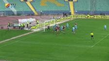 Levski Sofia - Djurgården 2-2