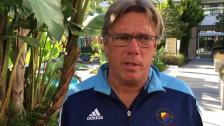 Pelle Olsson analyserar segern mot Odense