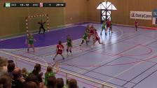 EHF Cup Skuru IK - DHC Slavia Praha at 10th of September 14:00 CEST - 10 Sep 15:35