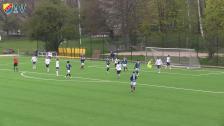 Highlights U21 DIF-Gefle