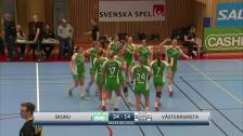 SHE Omgång 16 Skuru IK vs. VästeråsIrsta HF - High-lights 4/2 2018