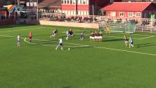 Målen från onsdagens U21-derby mot AIK