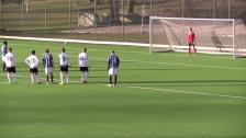 Highlights DIF Örebro U21