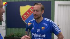 Skadeläget med Christian Andersson