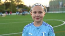 2020 är flickornas år i Malmö FF