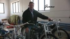 Jannes revolution