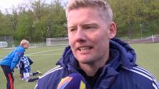 Anders Bengtsson om segern mot Gefle