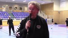 Midvinter intervju med Matte Kardell, Skuru IK:s Dam Head-coach