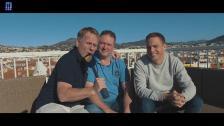 Pelles Julkalender lucka 8 - Rivierans guldgossar