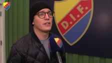 SLO-Nils: — Jag vill prata om hemmamatcherna