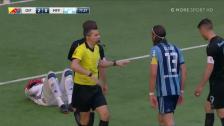 Repris: Djurgården - Malmö FF i svenska cupen