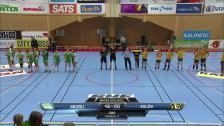 SHE High-lights Skuru IK vs. Team Eslövs IK den 11 feb 2018