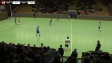 Futsal: DIF - Hammarby, repris