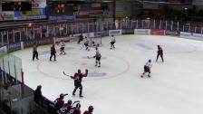 Höjdpunkter Mariestad BoIS - Kumla HC / Onsdag 11/1