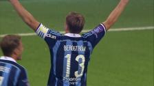 Highlights DIF-Mjällby