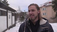 Bjørn Paulsen klar för Hammarby