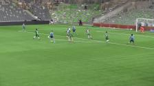 Highlights från U21-derbyt