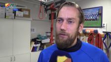 Skadekoll med Christian Andersson