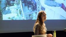 Tänk Om 2019 -Rebecka Carlsson, Heureka Ventures 16 Jan 09:44 - 11:01
