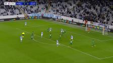 Höjdpunkter: MFF – PFC Ludogorets