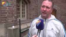 Information om styrelsearbetet i Djurgården