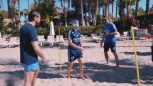 Teambuildingtävling på Gran Canaria | del 2