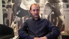 Intervju med Isak Edén – Guliganernas nya ordförande