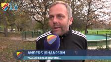 Anders Johansson om dagens U21-match