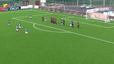 Highlights U21 BP-DIF