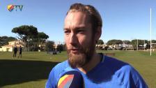 Christan Andersson om skadeläget i Djurgården