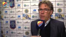 Pelle Olsson efter tre nya poäng