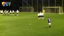 Highlights U21 DIF-Örebro SK