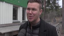 Jimmy Lidberg ny fystränare - Kommer att sätta en ny prägel