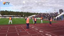 Olunga matchvinnare mot Falkenberg