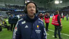 Repris: Djurgården - GIF Sundsvall