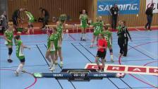 High-lights Skuru IK vs IF Helton den 19 nov 16