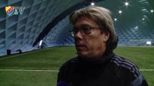 Pelle inför HJK: Det blir en tuff och intressant match