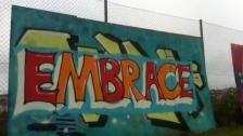 grafiti kurs måling