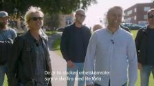 Kollegor i Karlskoga vann miljoner på Lotto tillsammans