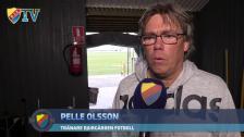 Pelle analyserar årets första seger