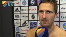 Jesper Arvidsson var grym mot AIK