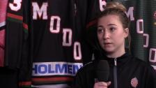 Eftersnack: MODO Hockey - Linköping